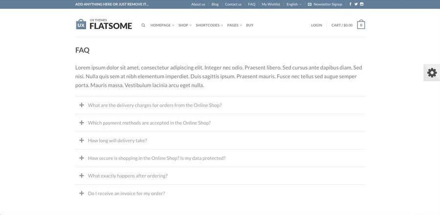 webshop-eksempel-1-faq-side