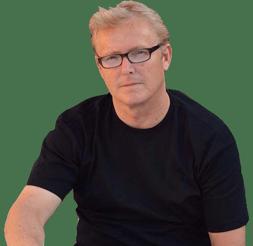 Peter Hartmann - Projektleder, Firmawebdesign